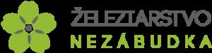 Železiarstvo Nezábudka Logo